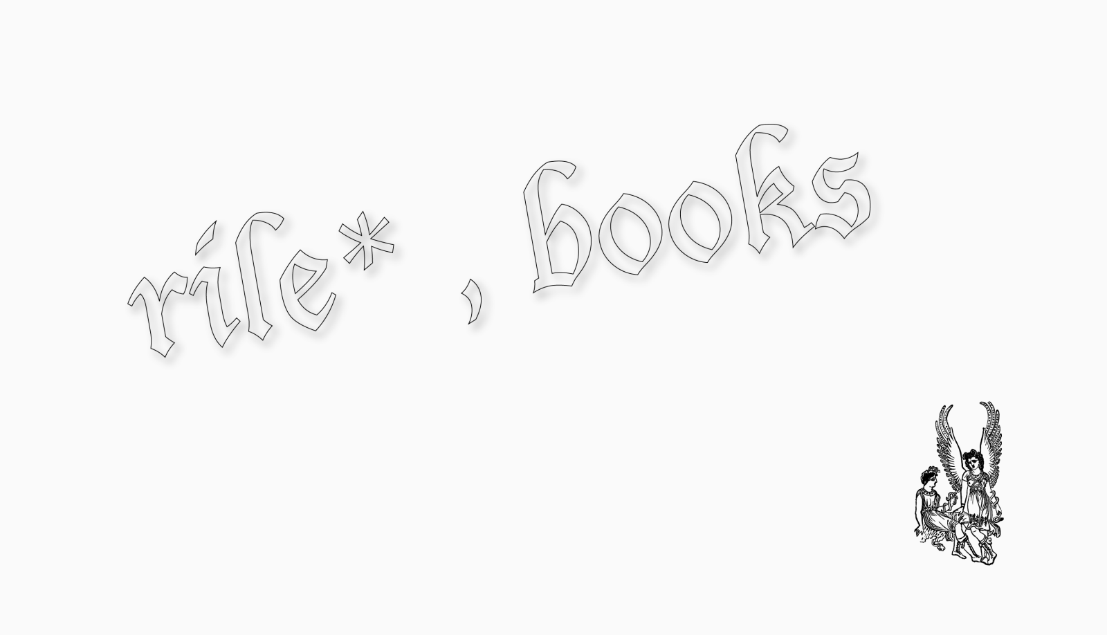 rile*, books